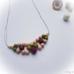 Collier maman